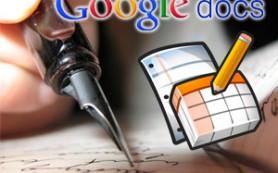 Google запускает автоматическую проверку орфографии в Google Docs
