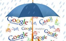 Google запатентовал рекламу на основе погоды