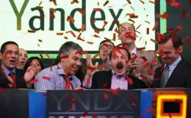 Прогнозные оценки акций Яндекса повышаются