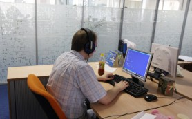 Mail.Ru полностью перейдет на новый алгоритм поиска до лета 2012 года Офис интернет-компании Mail.Ru