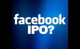 Выход Facebook на IPO откладывается из-за крупных сделок
