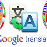 У Google Translate больше пользователей, чем у Google+, Mail.ru и Яндекса вместе взятых