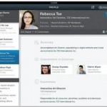 LinkedIn установила порог