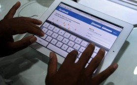 «Заразность» Facebook не подчиняется биологическим законам