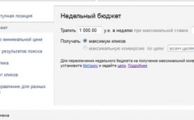 «Яндекс» тестирует новые стратегии показов на тематических площадках РСЯ в Директе