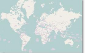 Wikipedia отказалась от Google Maps из-за слишком высоких цен