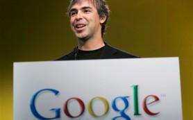 Ларри Пейдж представил апдейт стратегии Google на 2012 год