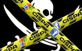 CISPA может стать более удачливым преемником SOPA