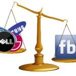 Facebook позволит размещать премиум-рекламу в мобильной ленте новостей