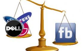 Рекламодатели против Facebook: суд отказал в подаче коллективного иска