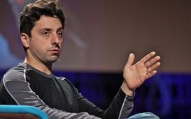 Facebook, Apple и правительства душат инновации, считает Брин