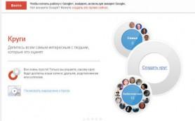 Первый год Google+: несостоявшаяся революция?