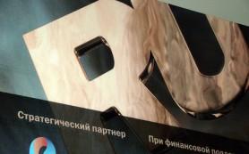 Рунет наполовину состоит из 25-44-летних