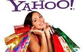 Yahoo поворачивается лицом к интернет-коммерции