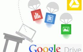 Google Диск: особенности нового облачного сервиса