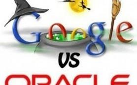 Google одержал первую крупную судебную победу над Oracle