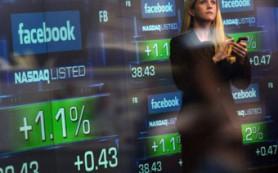 Скандал с IPO Facebook дошел до Сената США