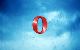 Facebook или «Яндекс» могут купить Opera