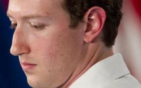 Цукерберг выбыл из рейтинга миллиардеров Bloomberg
