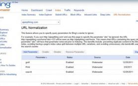 Bing поможет удалить дублированные ссылки