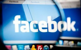 Facebook определил цену одной акции