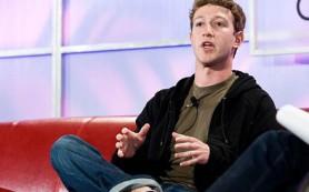 Марк Цукерберг будет продавать собственные акции Facebook на IPO