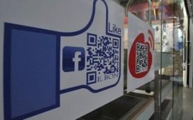 Facebook оценила себя в $77-96 млрд