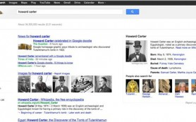 Google тестирует «семантический поиск»