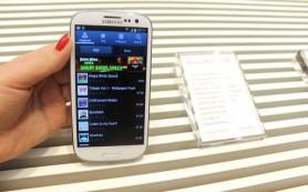 Неделя в поисковых запросах: Galaxy S III, «СтопХам», и снова футбол
