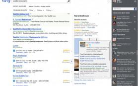 Microsoft произвёл масштабный редизайн Bing