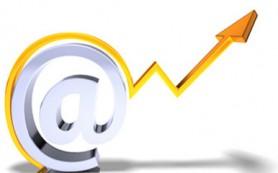 Объем рынка интернет-рекламы вырос на 43%
