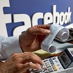 Мобильная аудитория Facebook достигла 250 миллионов человек