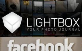 Команда Lightbox – очередное приобретение Facebook