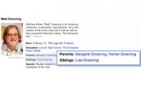 В поисковик Google встроят энциклопедию