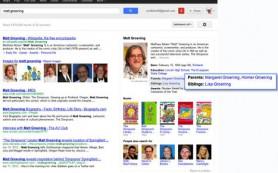 Google запускает инструмент для улучшения поиска Knowledge Graph