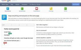 Google Docs предложил пользователям 450 новых шрифтов