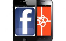 Facebook пополнил свой мобильный арсенал, купив приложение Karma