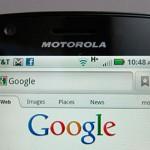 Google купит компанию Motorola Mobility