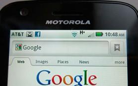 Google приобрел Motorola Mobility