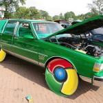 Google Chrome уже месяц удерживает лидерство среди браузеров