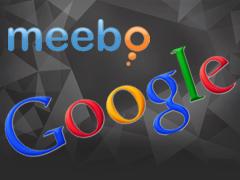 Google купил Meebo за $100 млн.