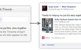 Facebook расширяет интеграцию с WordPress