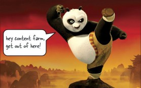 Google подтвердил апдейт Panda