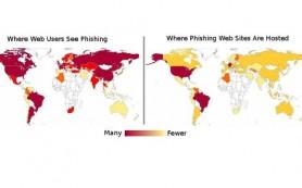 Google: ежедневно в «черный список» заносится 9,5 тыс опасных сайтов