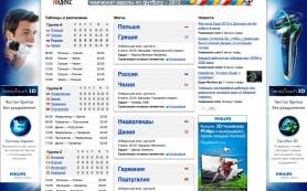 Яндекс расскажет о своей рекламе в Facebook