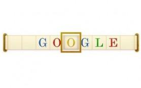 Google отметила логотипом день рождения математика Алана Тьюринга