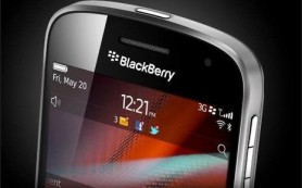 «ВКонтакте» заплатит за мессенджер для BlackBerry 2 млн рублей
