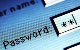 Не используйте слабые пароли для CMS