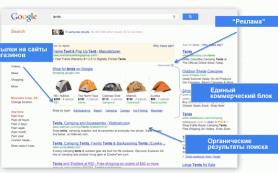 Google тестирует возможность полноценного шопинга прямо из поиска