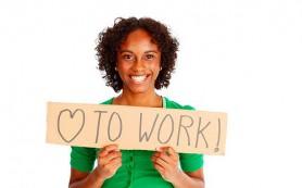 Как найти достойную работу с помощью интернета?